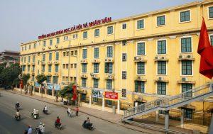 Áp dụng ISO trong công tác đảm bảo chất lượng giáo dục Trường Đại học