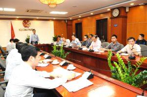 Vinalean triển khai dự án nâng cao năng suất chất lượng Bộ công thương