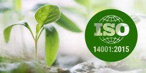 Giới thiệu ISO 14001