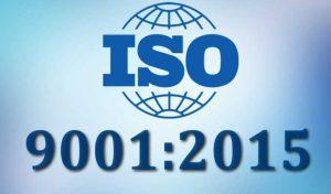 Giới thiệu ISO 9001