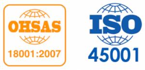 GIỚI THIỆU OHSAS 18001/ISO 45001