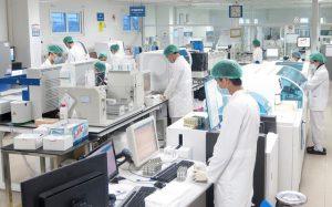 Thẩm định phương pháp và xác nhận giá trị sử dụng trong ISO 15189:2012