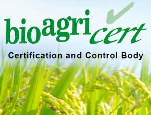 Vinalean ký kết hợp tác tổ chức chứng nhận hữu cơ  Bioagricert (Italia)