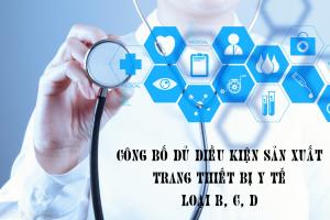 ISO 13485:2016 – Hệ thống quản lý chất lượng cho sản xuất thiết bị y tế