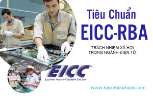 Tiêu chuẩn EICC- Trách nhiệm xã hội ngành điện tử