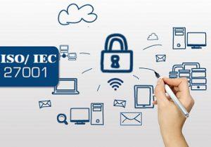 Áp dụng tiêu chuẩn ISO/IEC 27000 trong lĩnh vực an toàn thông tin
