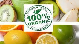 Tiêu chuẩn Organic