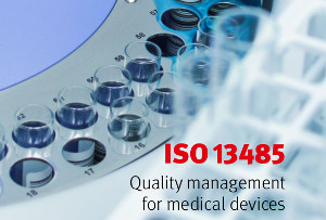 Giới thiệu ISO 13485