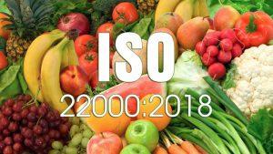 Phiên bản tiêu chuẩn ISO 22000:2018 đã chính thức được ban hành