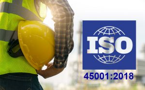 Giới thiệu ISO 45001
