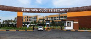 Triển khai ISO 15189 tại Bệnh viện Becamex Bình Dương
