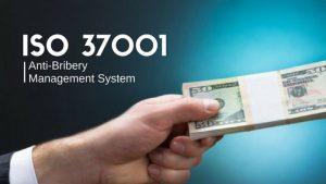 Áp dụng tiêu chuẩn ISO 37001:2018 vào công tác chống hối lộ tại các Doanh nghiệp