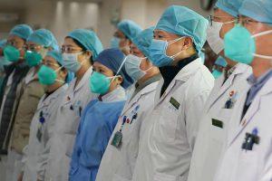 800 y bác sĩ sẽ thử nghiệm vaccine lao chống nCoV