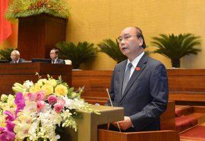 Thủ tướng Nguyễn Xuân Phúc: Nỗ lực vượt bậc, tập trung thực hiện mục tiêu kép